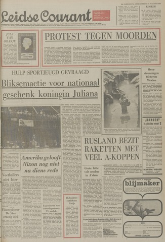 Leidse Courant 1973-08-18