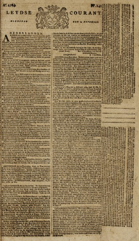 Leydse Courant 1784-11-24