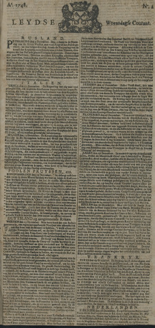 Leydse Courant 1748-01-03