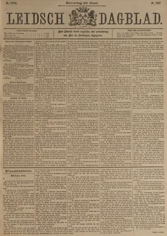 Leidsch Dagblad 1897-06-19