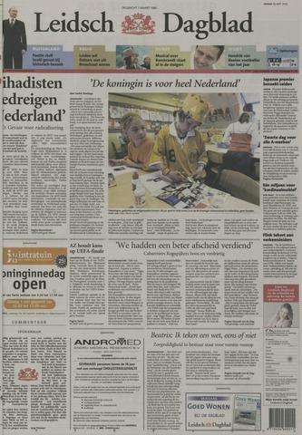 Leidsch Dagblad 2005-04-29