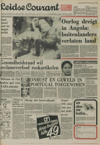 Leidse Courant 1975-07-28