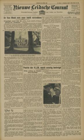 Nieuwe Leidsche Courant 1946-04-30