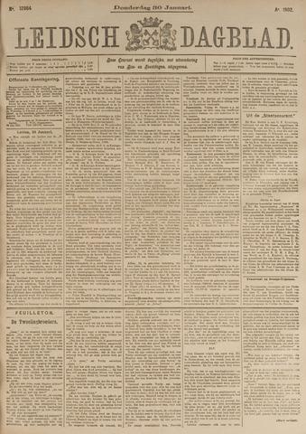 Leidsch Dagblad 1902-01-30