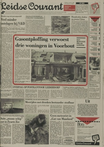 Leidse Courant 1988-08-02