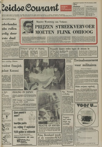 Leidse Courant 1976-09-16
