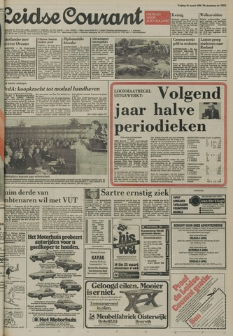 Leidse Courant 1980-03-21
