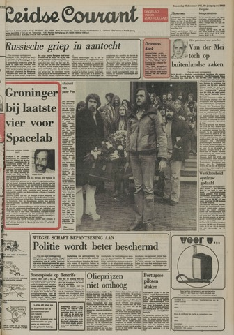 Leidse Courant 1977-12-22