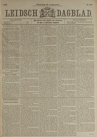 Leidsch Dagblad 1896-08-18