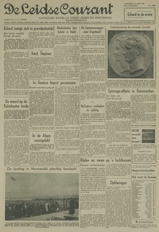 Leidse Courant 1959-06-10