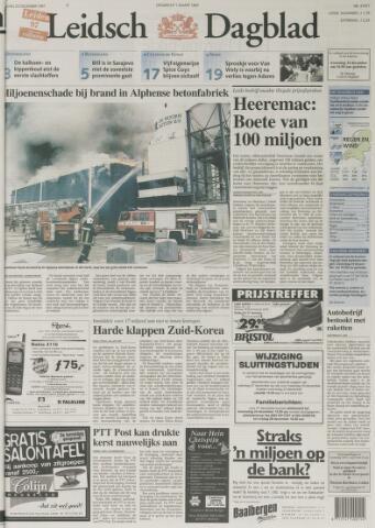 Leidsch Dagblad 1997-12-23
