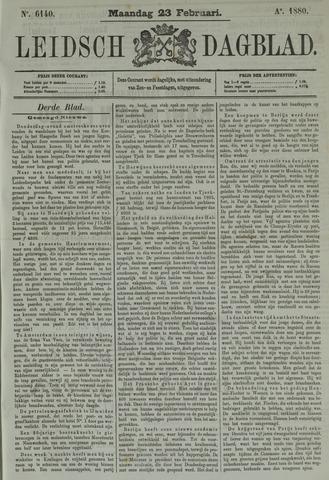 Leidsch Dagblad 1880-02-23
