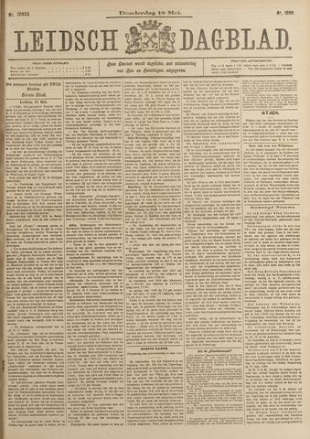 Leidsch Dagblad 1899-05-18