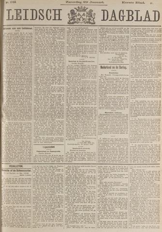 Leidsch Dagblad 1916-01-29