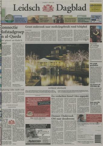 Leidsch Dagblad 2004-11-25