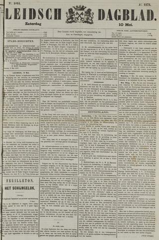 Leidsch Dagblad 1873-05-10