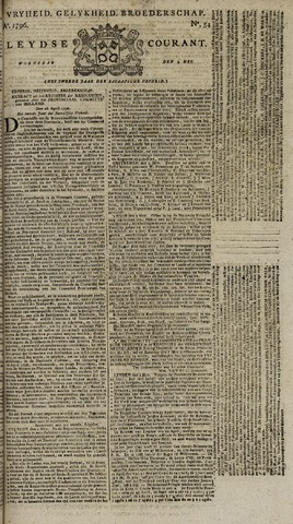 Leydse Courant 1796-05-04