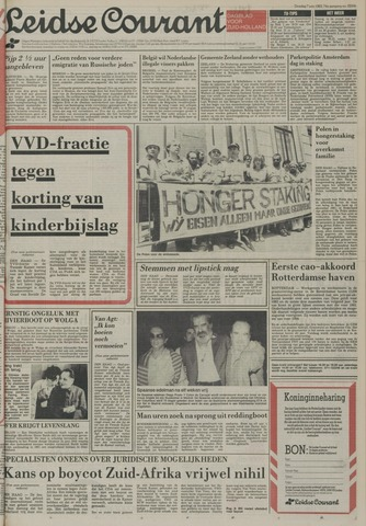 Leidse Courant 1983-06-07