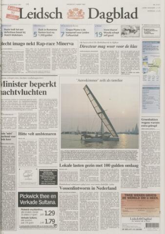 Leidsch Dagblad 1997-08-21