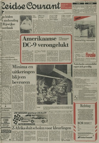 Leidse Courant 1985-09-07