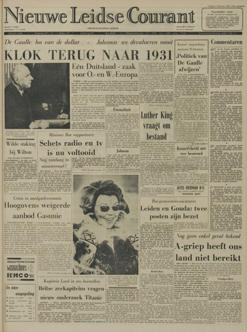 Nieuwe Leidsche Courant 1965-02-05