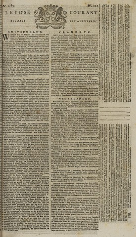 Leydse Courant 1789-09-14