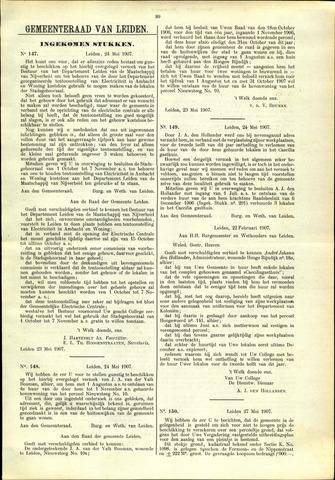 Handelingen van de Raad 1907-05-24