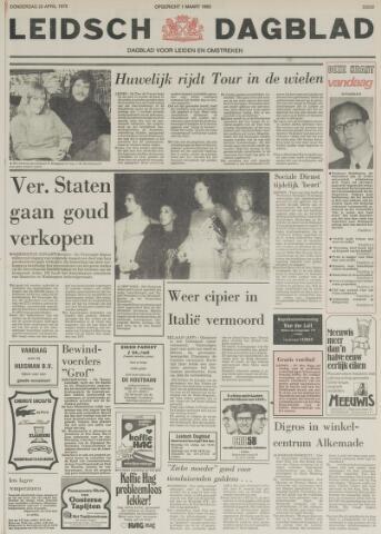 Leidsch Dagblad 1978-04-20