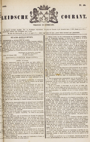 Leydse Courant 1883-02-16
