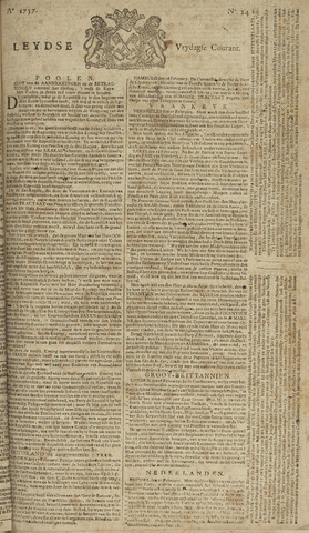 Leydse Courant 1757-02-25