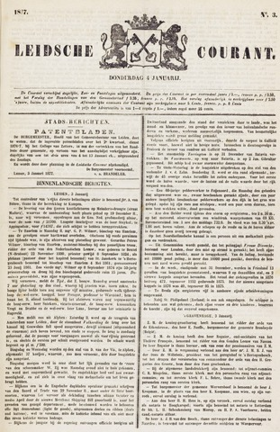 Leydse Courant 1877-01-04
