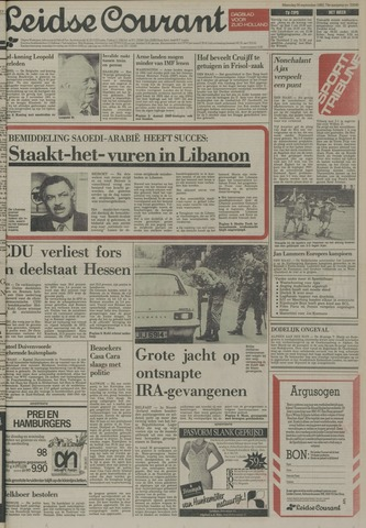 Leidse Courant 1983-09-26