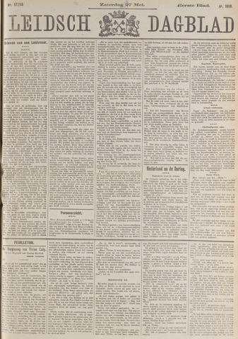 Leidsch Dagblad 1907-08-20