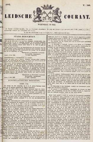 Leydse Courant 1882-05-10