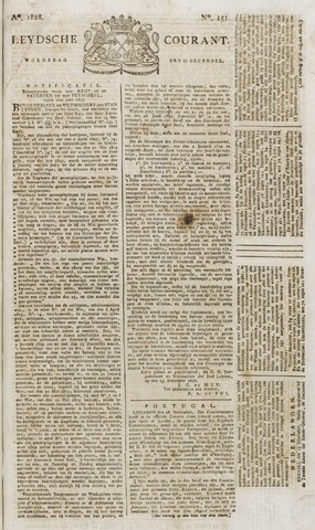 Leydse Courant 1828-12-17