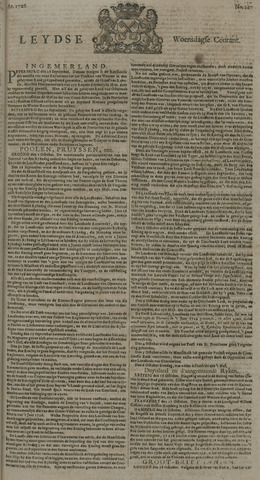 Leydse Courant 1726-10-23