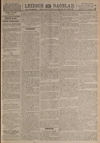 Leidsch Dagblad 1920-06-11