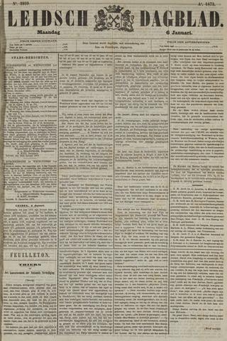 Leidsch Dagblad 1873-01-06