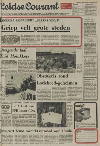 Leidse Courant 1976-03-27