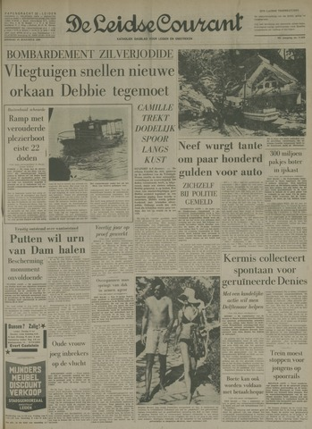 Leidse Courant 1969-08-19