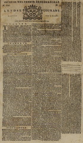 Leydse Courant 1797-03-20
