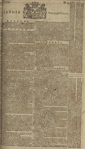 Leydse Courant 1759-05-30