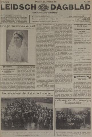 Leidsch Dagblad 1935-08-31