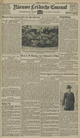 Nieuwe Leidsche Courant 1946-10-29