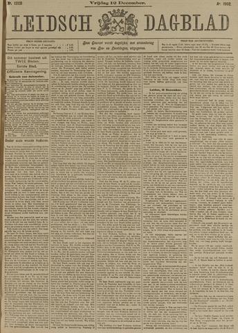 Leidsch Dagblad 1902-12-12