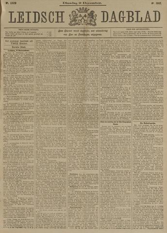 Leidsch Dagblad 1902-12-09