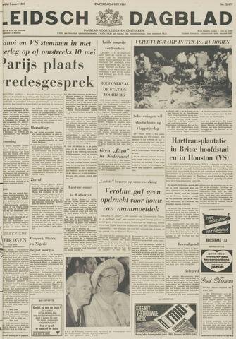 Leidsch Dagblad 1968-05-04