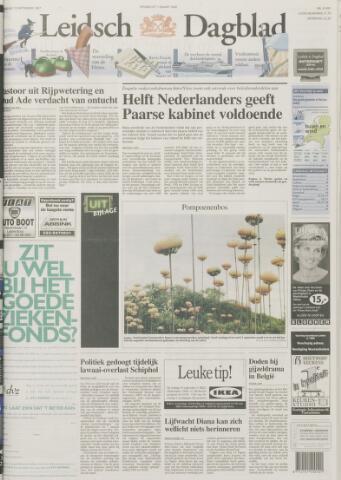 Leidsch Dagblad 1997-09-13