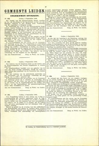 Handelingen van de Raad 1946-09-03