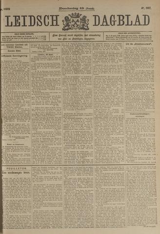 Leidsch Dagblad 1907-06-13